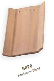 Roman Pan Redland Clay Tile